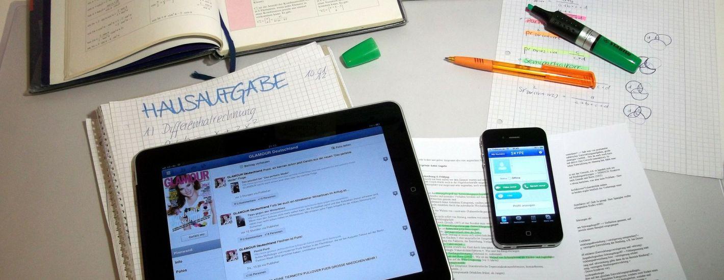 Digitale Johannisberg-Schule